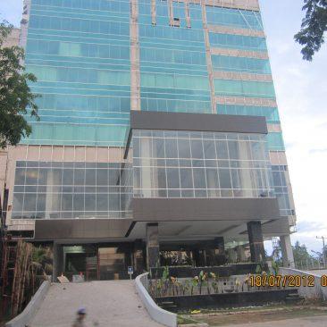 Hotel Clarion Makassar