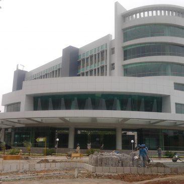 Rumah Sakit Antam Jakarta