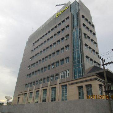 Graha Prodia Surabaya